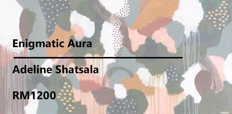 3hhEnigmatic-Aura